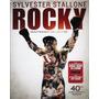 Rocky Edición 40 Aniversario (bluray)