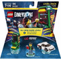 Lego Dimensions Midway Retro Gamer Level Pack Original Nuevo