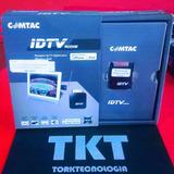 Receptor De Tv Digital P/ Iphone 4/4s E Ipad 2 E 3, E 4°g