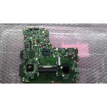 Placa Mãe Notebook Cce Ultra Thin Ht345 - 15bft3-010300