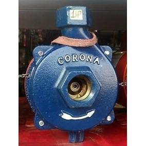 Bomba Para Agua De 1-1/2 Hp Corona Con Motor Siemens