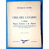 Cria Del Canario - Estanislao Guarro.