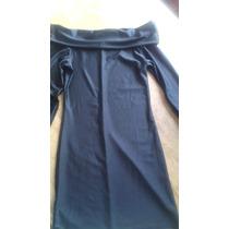 Vestido De Lycra Nuevo