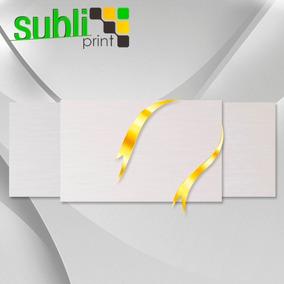 Lamina Placa Blanc Para Sublimacion Sublimar 40x60 Colormake