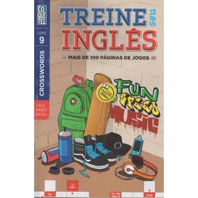 Coquetel Crosswords - Treine Seu Inglês Ed.09