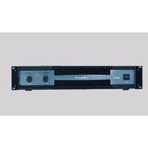 Amplificador Potencia Ce-ance Modelo Pa-740