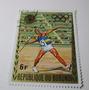 Juegos Olimpicos Munich 1972 Republique Du Burundi Sello E1