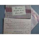 Cartão De Amor - Eu Adoro Seu Jeito De Me Fazer Feliz!