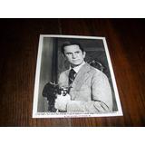 Super Agente 86 Fotografia Original Universal Don Adams