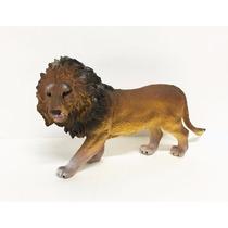 Animales Salvajes Figuras Tigre,cebra,jirafa,rino,leon