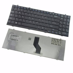 Teclado Lg R500 R510 R560 R580 Preto Us Garantia Novo