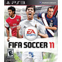 Fifa Soccer 11 Ps3 Nuevo Y Sellado
