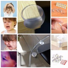 6 Travas Gavetas + 6 Proteção Silicone Quina Bebês