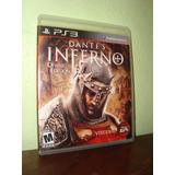 Dantes Inferno Divine Edition