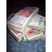 Billetes Australes, Oferta Hoy Remato 1499