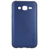 Capa Case Capinha Galaxy J5 Silicone Premium Azul - Salvador