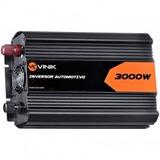 Inversor De Corrente Elétrica De Onda 3000w 12v/220v
