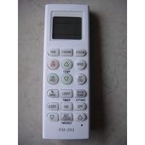 Control Para Minisplit, Inverter Lg Generico Frio Calor
