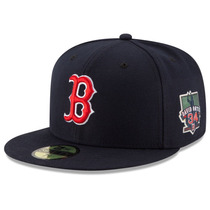 Gorra New Era Boston Red Sox Beisbol 7 1/4 Original Big Papi