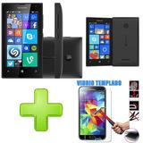 Nokia Lumia 435 Libre 8gb Ind. Arg. Nuevo + Vidrio Templado