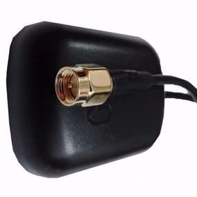 Antena Gps Automotivo Rastreadores E Central Multimidia 50cm