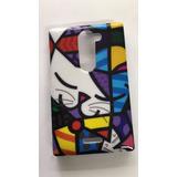 5 Cases Personalizada Tpu Nokia Asha N500 N502 N503 Envio Já