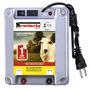 Eletrificador Cerca Rural 150km Bivolt 110v/220v C/inmetro