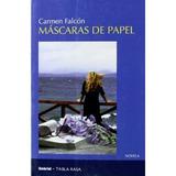 Mascaras De Papel (novedad); Falcon Carmen Envío Gratis