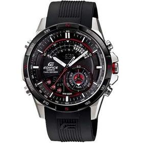 60b1f4de5a0 Casio Edifice Anadigi Digital E Analógico - Relógios De Pulso no ...
