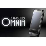 Samsung Omina I900+acces. Liberado. Palermo/devoto - Leer!!!