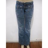 Calça Jeans Dopping Tam 40 Usado Bom Estado