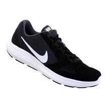 Tenis Nike Revolution 3 Running Para Hombre