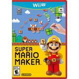 Game: Mario Maker - Wii U- Promoção Limitada