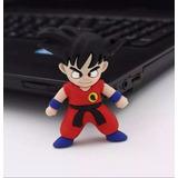 Pen Drive Goku - 30gb Alta Qualidade