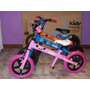 Bicicleta Camicleta Kidy- De Inicio 2 A 5 Años.!!!