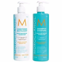 Kit Moroccanoil Shampoo Condicionador Special Edition(500ml)