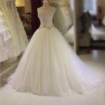 Vestido De Noiva + Fraque Noivo E Vestido Dama Frete Gratis!