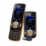 Celular Lg Gm210 Mp3 Player Rádio Fm Bluetooth + Garantia