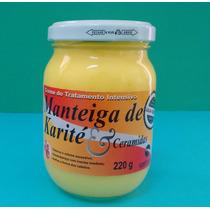 Manteiga De Karité E Ceramidas 220g Soft Hair