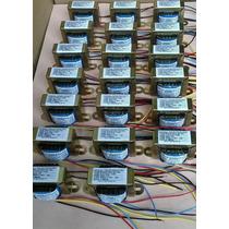 Transformador Entrada 110/220v Saída 0 - 13,6v 3,5a