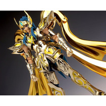 Saint Seiya Soul Of Gold Myth Cloth Ex Camus De Acuario Jp