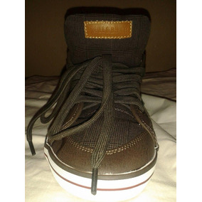 Pull And Bear High Tops