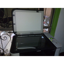 Impresora Canon Mp240