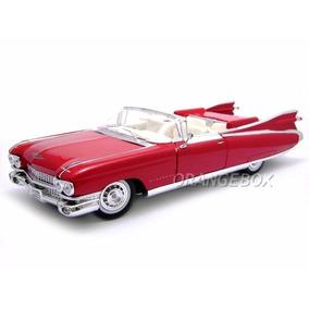 Cadillac Eldorado Biarritz 1959 1:18 Maisto Premiere 36813