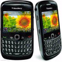 Blackberry Curve 9320 3g Gps Wifi Novo Lacrado+cartão 8gb