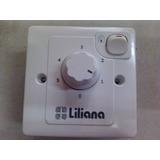 Comando Ventilador De Techo Liliana