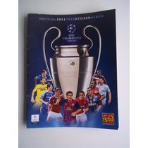 Album Uefa Champions League 2011-2012 Panini 96 Figurita 326