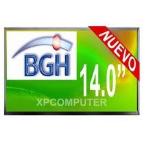 Pantalla Display Bgh S610 3d, S630 3d, S650 3d, S670 3d