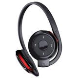 Auricular Bluetooth Bh-503 Manos Libres Fm + 8gb Regalo
