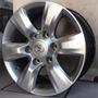 Rin 16x7 6 139 Para Toyota Hilux Hiace Nissan Estaquitas